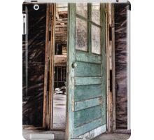Open Door iPad Case/Skin