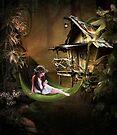 Wild Child... by Karen  Helgesen