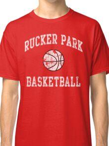 Rucker Park Basket Ball Classic T-Shirt