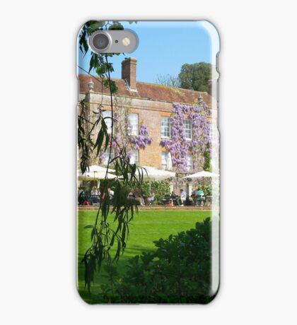 Pashley Manor iPhone Case/Skin