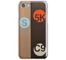 5K YA iPhone Case/Skin