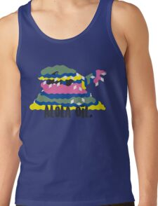 Alola Oil Tank Top