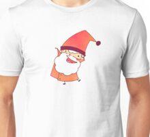 Happy Little Santa (#02) Unisex T-Shirt