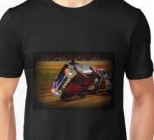 TEAM D-MAX ADELAIDE SHOW 2014   UTE Unisex T-Shirt