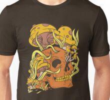 Mycelium moment Unisex T-Shirt
