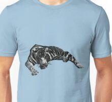Digital Paint Unisex T-Shirt
