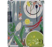 Pea Soup iPad Case/Skin