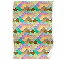 Ice-cream cones 2 Poster