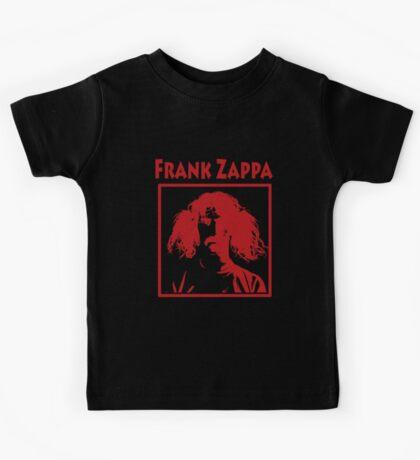 Frank Zappa Kids Tee
