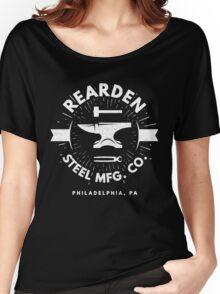 Rearden Steel Women's Relaxed Fit T-Shirt