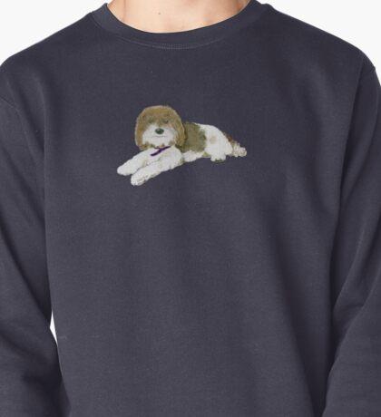 """Wonder Dog """"Blossom"""" Pullover"""