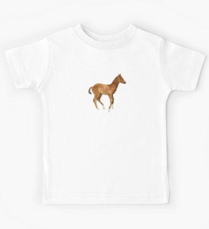 Frisky Foal Kids Tee