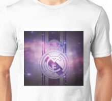 Real Madrid Galaxy Unisex T-Shirt