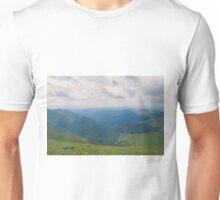 Valley 2 Unisex T-Shirt