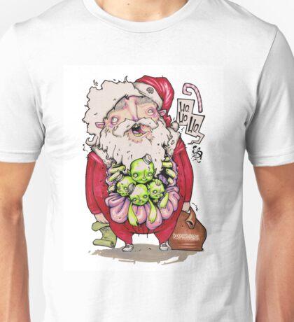 Santa's Helpers Unisex T-Shirt