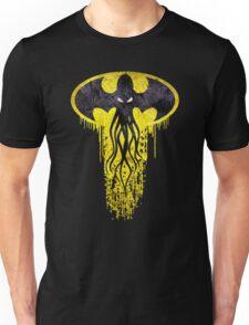 Lovecraft Bat Cthulhu Unisex T-Shirt