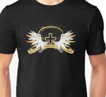 Trust me - I'm the healer Unisex T-Shirt