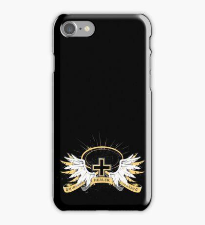 Trust me - I'm the healer iPhone Case/Skin