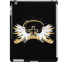 Trust me - I'm the healer iPad Case/Skin