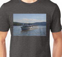 River Cruise Ship Douce France Unisex T-Shirt