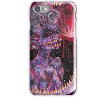 Moon Monster iPhone Case/Skin