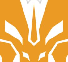 Predacon Insignia Sticker