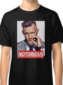 Connor Mcgregor Classic T-Shirt