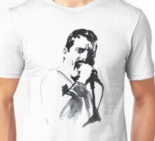 freddy mercury Unisex T-Shirt