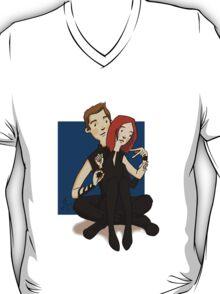 Clint and Natasha OTP T-Shirt
