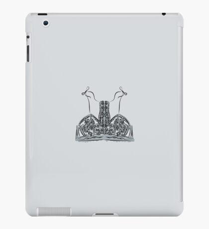Lace Bra iPad Case/Skin