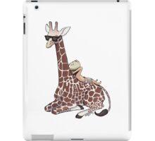 Niall and His Giraffe iPad Case/Skin