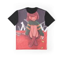 Art of Undertale - Videogame Graphic T-Shirt
