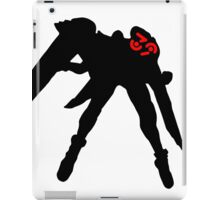 Yugioh Zexal Number 39 Utopia iPad Case/Skin