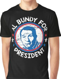 Al Bundy Graphic T-Shirt