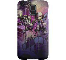 Personal Space Samsung Galaxy Case/Skin