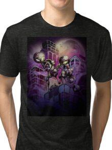 Personal Space Tri-blend T-Shirt
