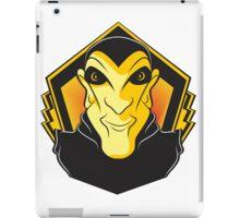 Dr. Doom iPad Case/Skin