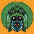 Old Gregg - Mighty Boosh by eyevoodoo