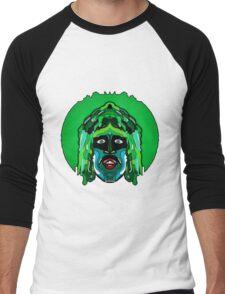 Old Gregg - Mighty Boosh Men's Baseball ¾ T-Shirt