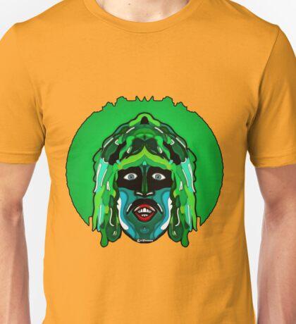 Old Gregg - Mighty Boosh Unisex T-Shirt