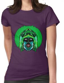 Old Gregg - Mighty Boosh Womens Fitted T-Shirt