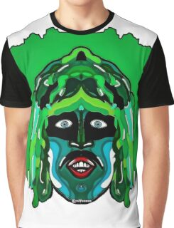 Old Gregg - Mighty Boosh Graphic T-Shirt