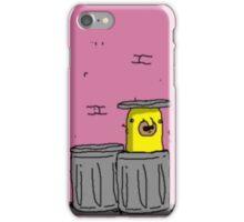 Choomah - The Big Lez Show iPhone Case/Skin