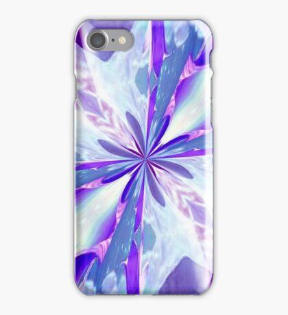 Friendship Flower iPhone Case/Skin