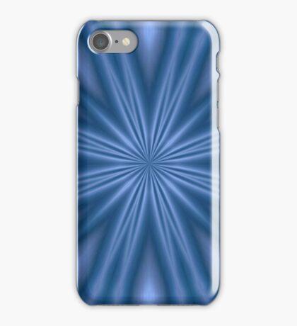 Evening Blue iPhone Case/Skin