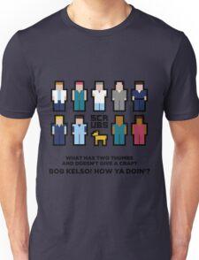 ScrubsCube Kelso Unisex T-Shirt