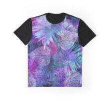 Forest Flora 3 Graphic T-Shirt