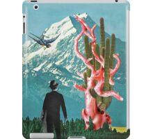 Fellowship of the Opposites iPad Case/Skin