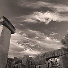 Ancient history by miradorpictures
