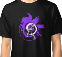 Saint Seiya Pegasus Classic T-Shirt